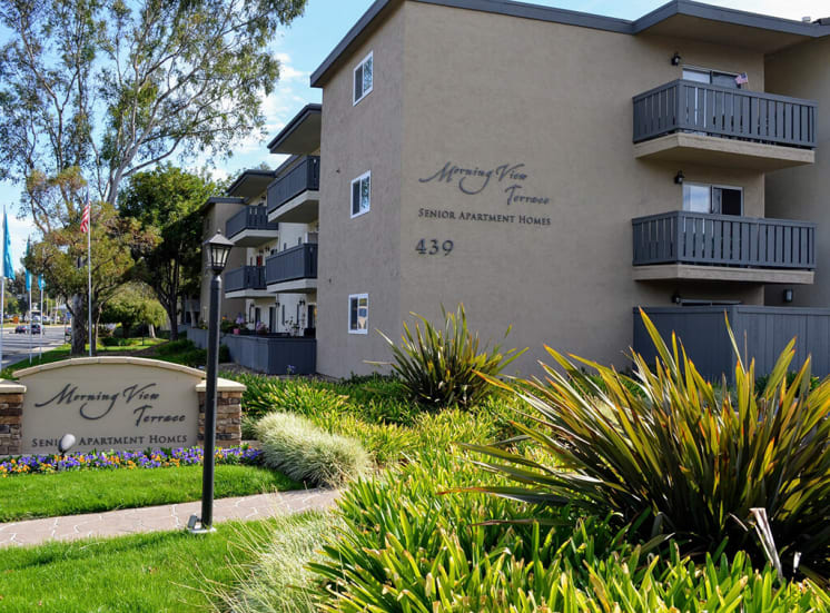 Beautiful Solid Construction at Morning View Terrace Apartments, California, 92026