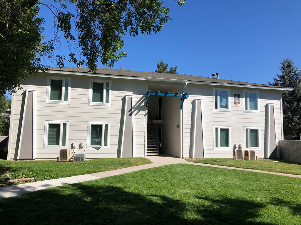 Welcome to Village at Iron Blossom Apartments, Reno, 89511