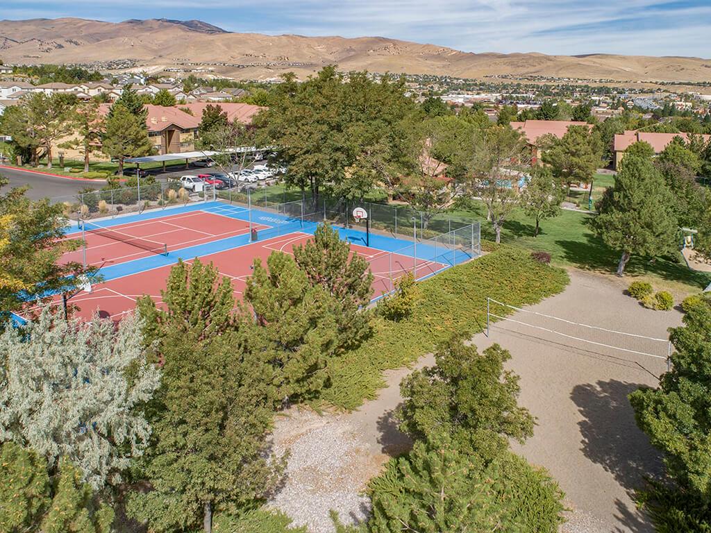 Lush Green Outdoors at Vizcaya Hilltop, Nevada, 89523