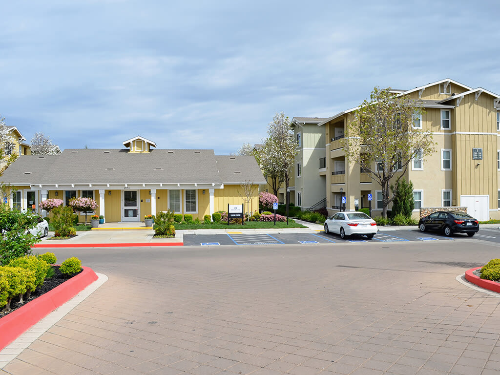 Reserved Car Parking at Waterstone Apartment Homes, Tracy, 95377