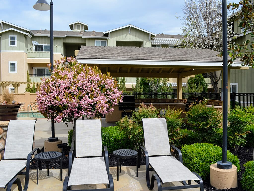 Sundeck at Waterstone Apartment Homes, CA, 95377