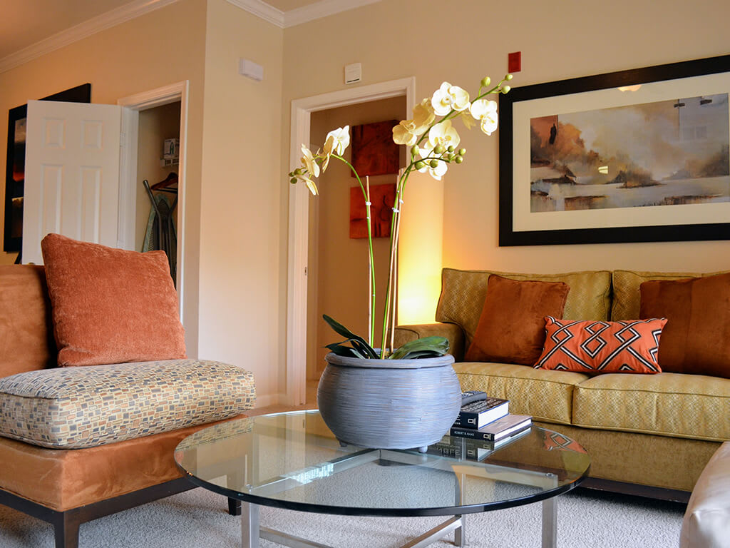 Furnished Corporate Packages Available at Waterstone Apartment Homes, CA, 95377