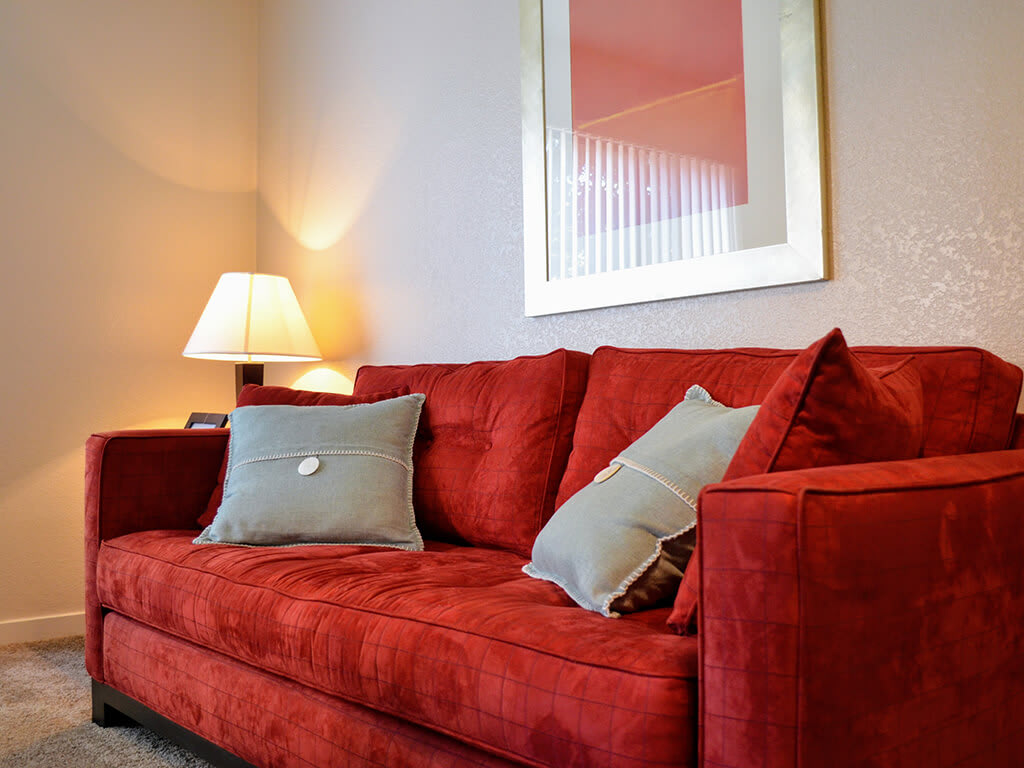 Comfortable Homes at Del Norte Place Apartments, California, 94530