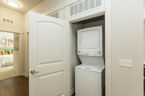 Washer/Dryer included in apartment Proximity's apartments in West Ashley, Charleston, SC
