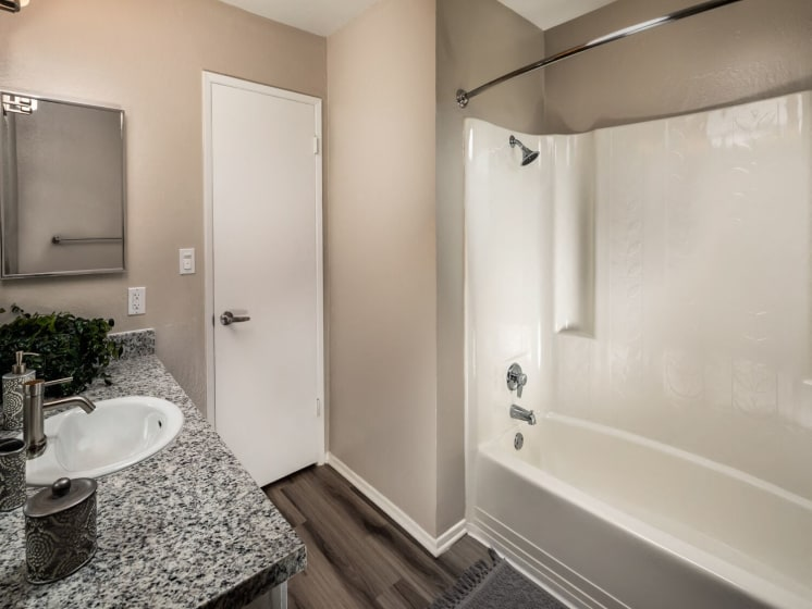 Bathroom Corte Bella, Fountain Valley, 92708