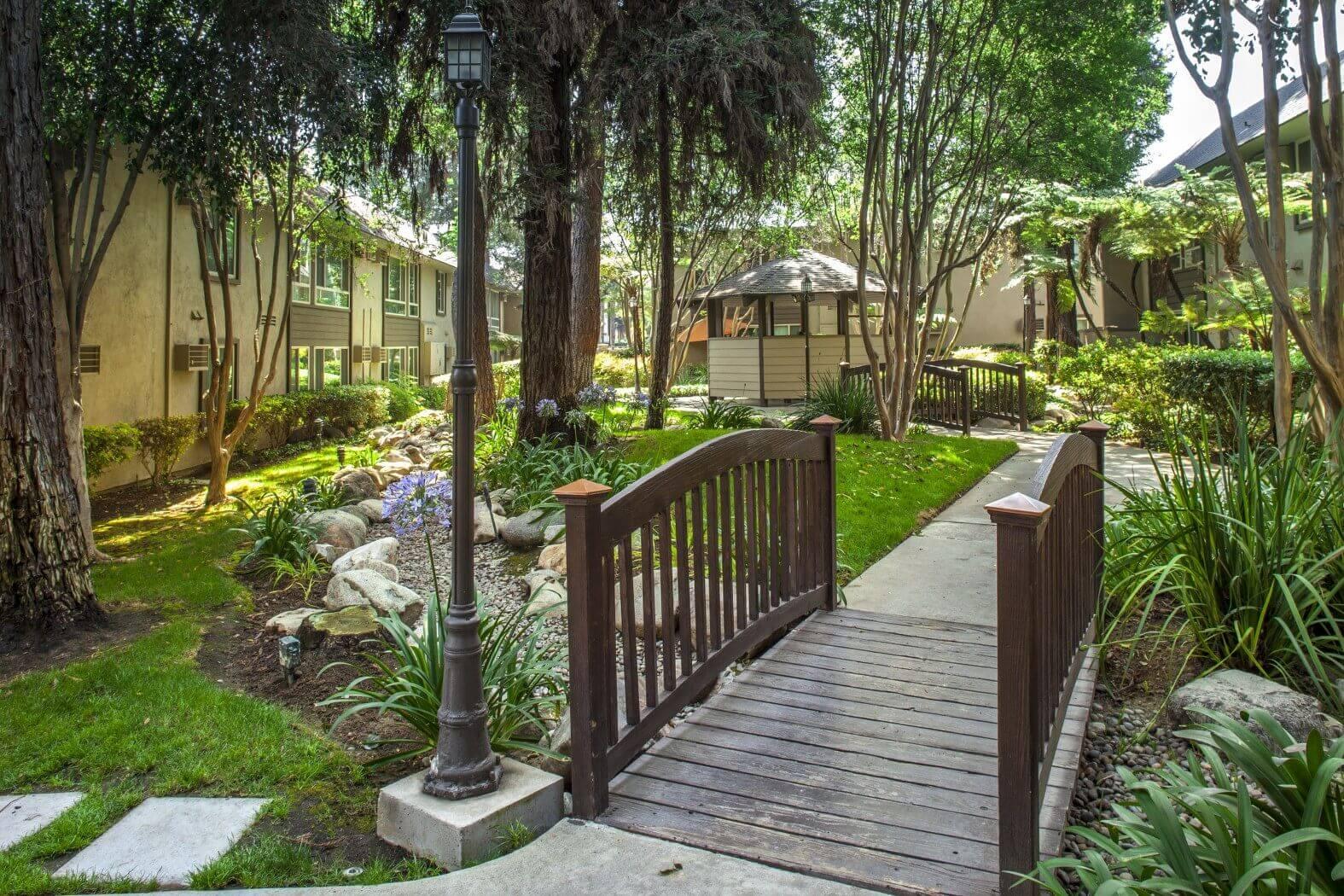 View of Backyard at Hills at Hacienda Heights, Hacienda Heights, CA, 91745
