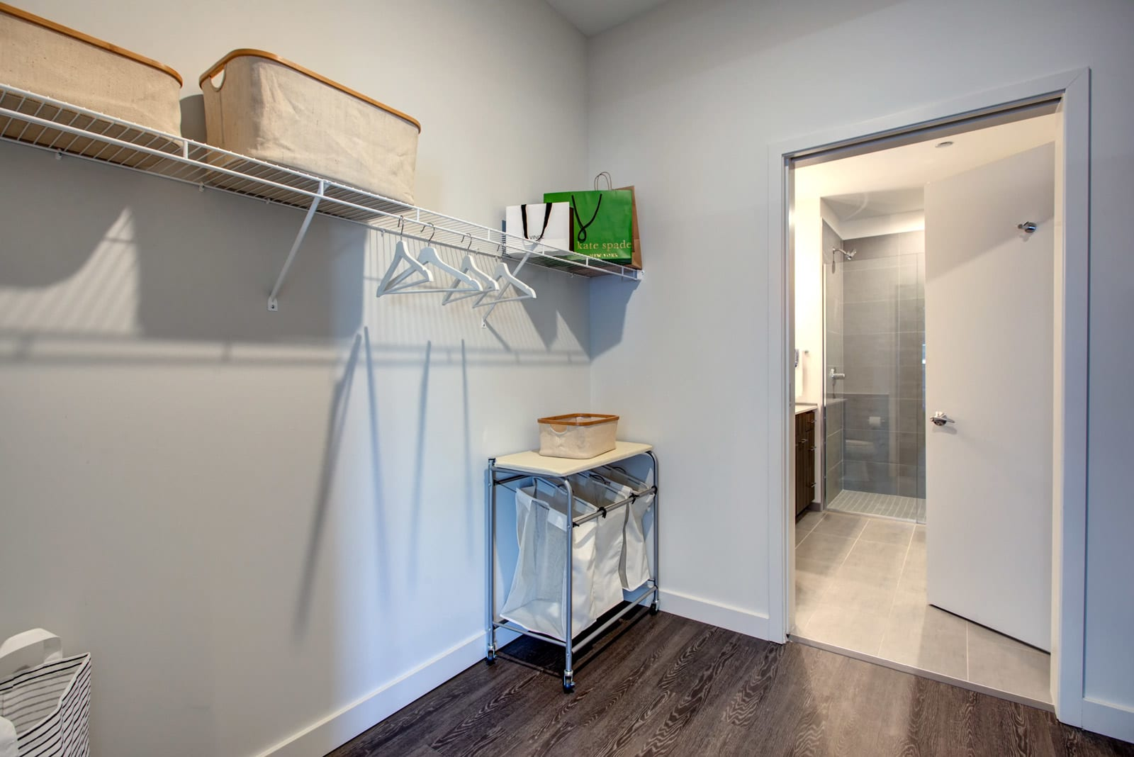 Abundant Storage Including Walk-In Closets at 640 North Wells, 60654, IL