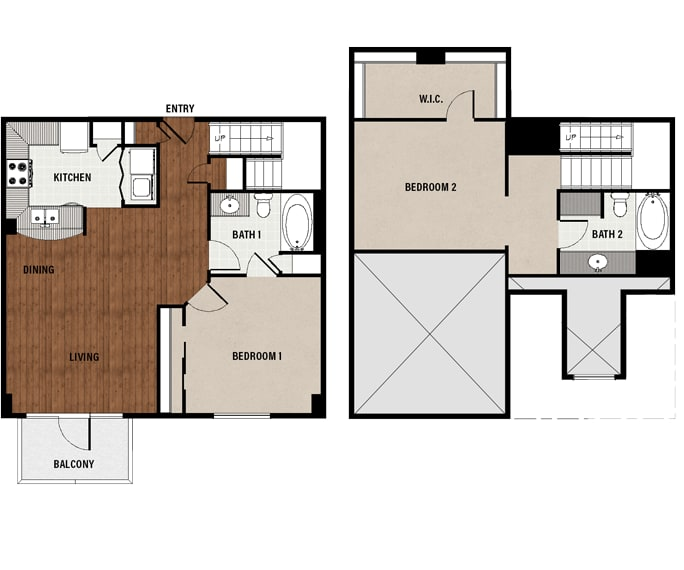Townhome C14
