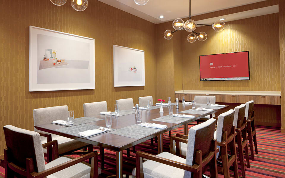 Lots of Dining Options Nearby at CityWay, Indianapolis