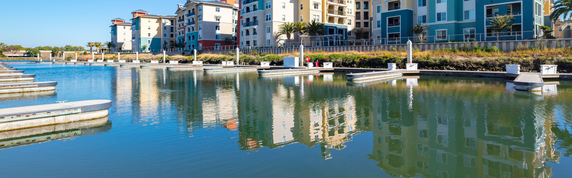 Apartments Available on Rent at Blu Harbor by Windsor, CA, 94063