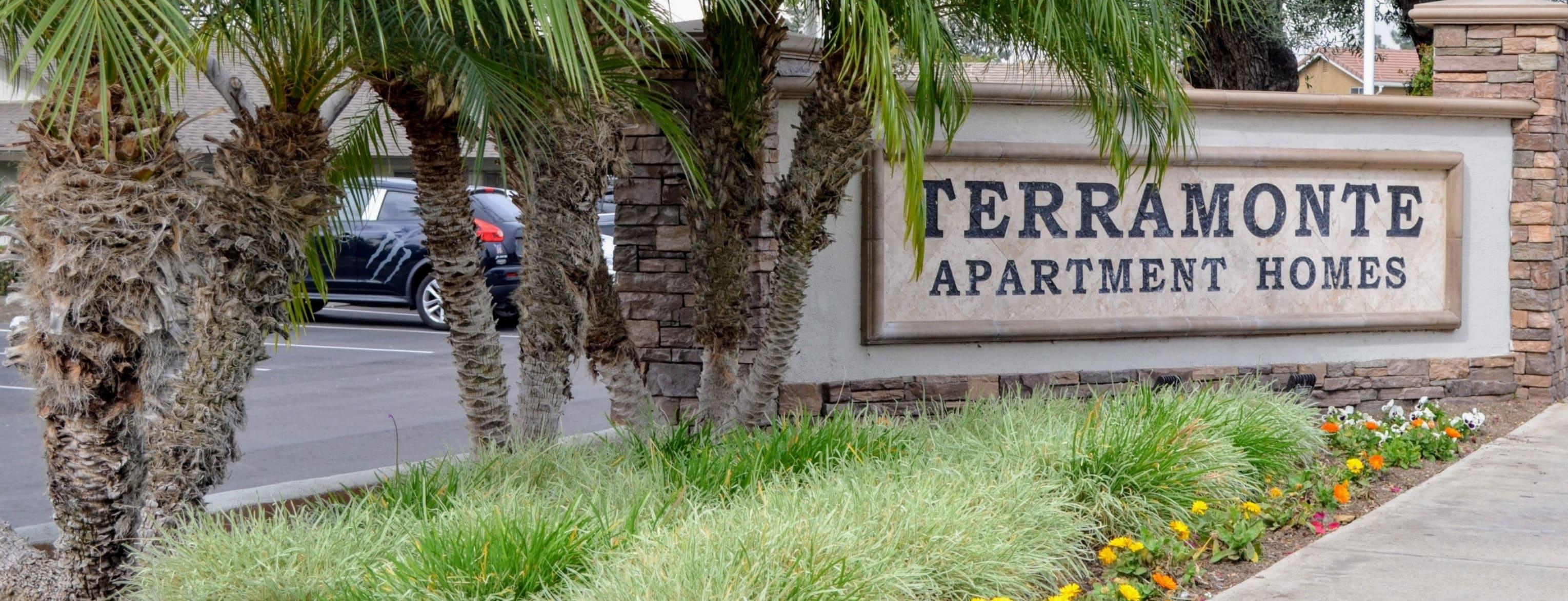 GrandEntrance at Terramonte Apartment Homes, Pomona, California