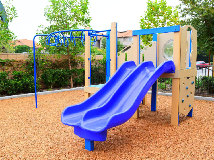 Playground at Union Place, Placentia, CA,92870