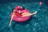 Relaxing Pool at Azure Houston Apartments, Houston, TX