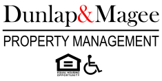 Dunlap & Magee Property Management Inc. Logo 1