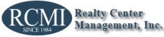 RCMI-Realty Center Management, Inc. Logo 1