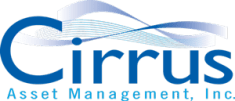 Cirrus Asset Management, Inc. Logo 1