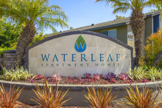 Apartments Available at Waterleaf, California, 92083