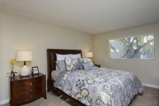 Cozy Bedroom at Waterleaf, Vista, CA