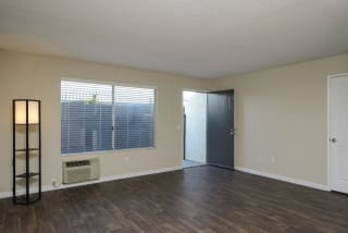 Open Floorplan For Custom Interior at Waterleaf, Vista, California