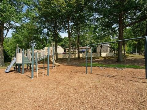 Atlantic Pointe Apartments Playground
