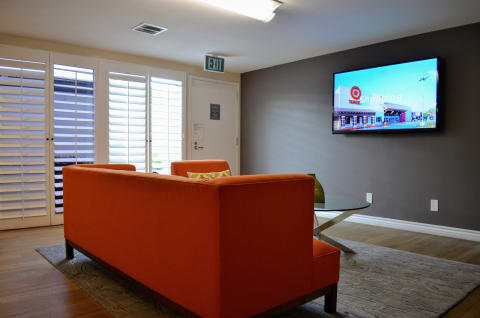 Recreation And Relaxation at Terramonte Apartment Homes, Pomona, CA