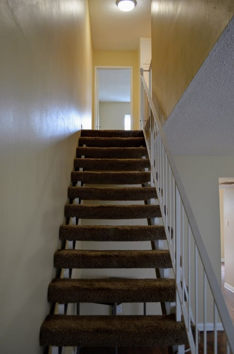 Custom Steps at Terramonte Apartment Homes, California, 91767