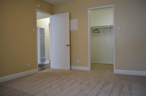 Large Closets at Terramonte Apartment Homes, Pomona, CA