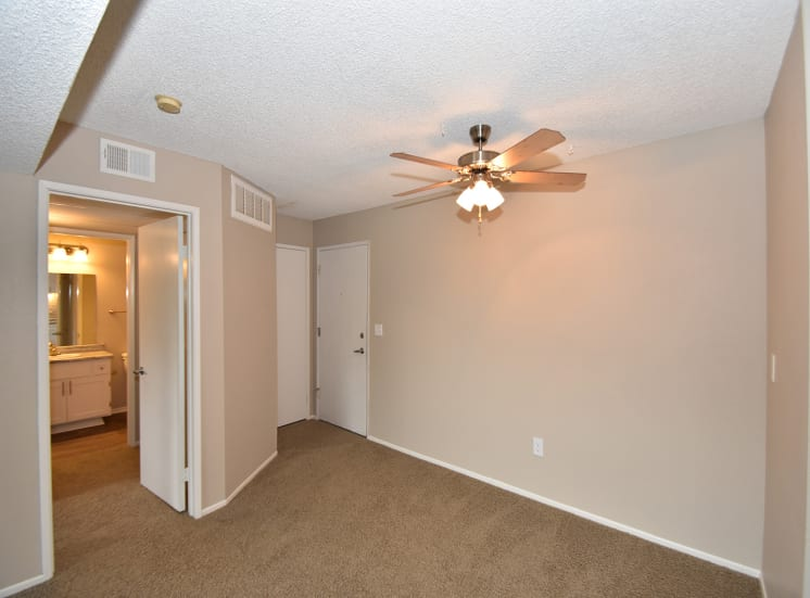 Ceiling Fan at Morning View Terrace Apartments, Escondido, 92026