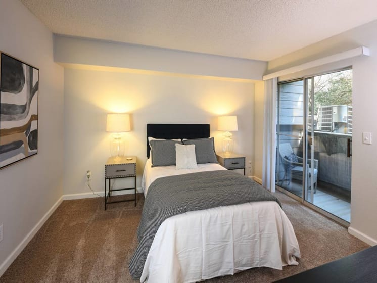 Lavish Bedroom at Verdant Apartment Homes, Boulder, CO, 80303