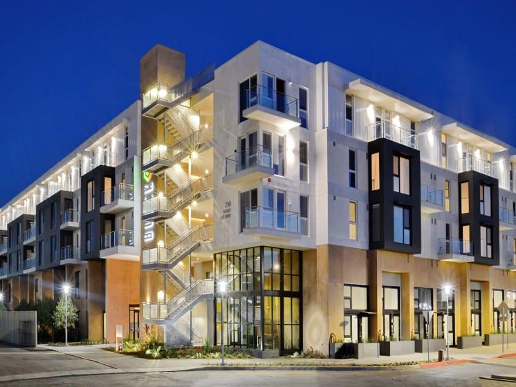 Exquisite Exterior Designs at Block C, San Marcos, 92078