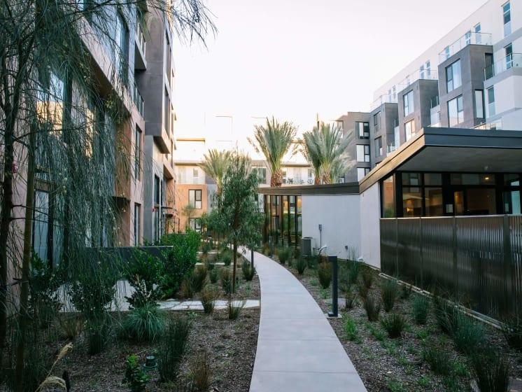 Magnificent Outdoor at Block C, California, 92078