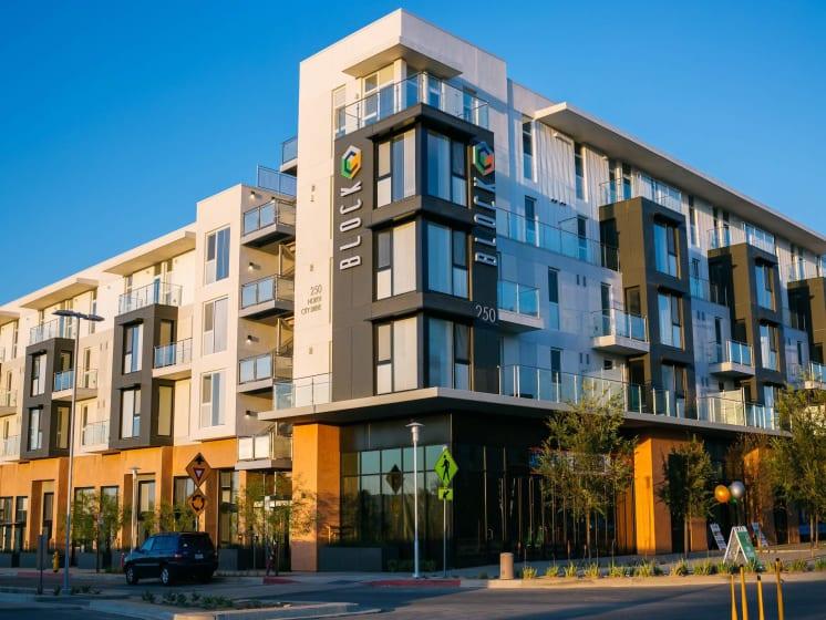 Elegant Exterior View Of Property at Block C, San Marcos, CA, 92078