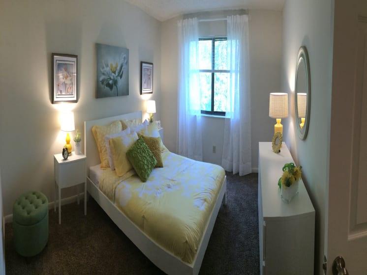 Gorgeous Bedroom Designs at Fox Run, Dayton, 45426
