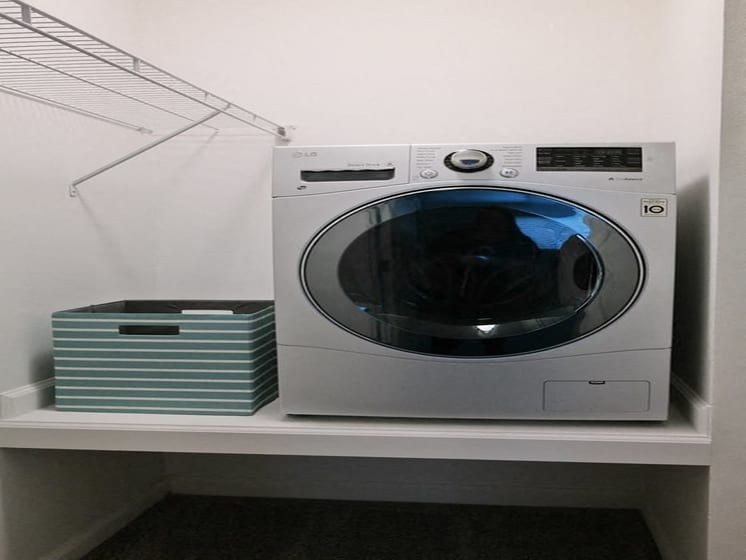 All in One Washer/Dryer