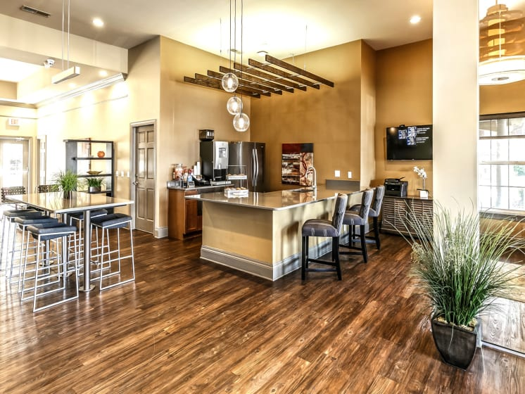 Residents' Well-Being at Landings Apartments, The, Bellevue