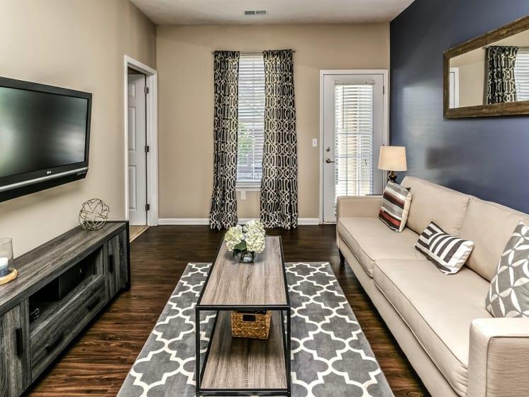 Comfortable Homes at Landings Apartments, The, Bellevue, Nebraska