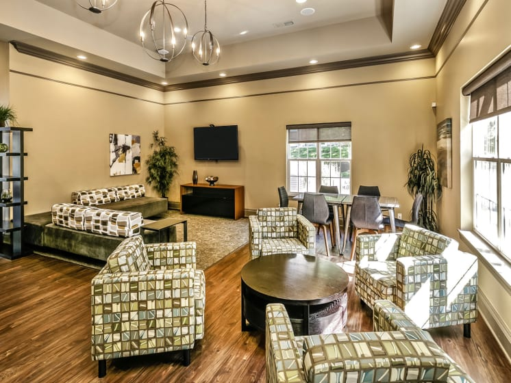 Friendly Environment at Landings Apartments, The, Bellevue, 68123