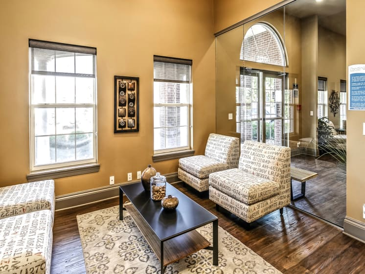 Luxurious Elite Clubhouse at Landings Apartments, The, Bellevue, 68123