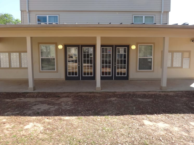 Clear Horizons Apartments Shreveport, LA Clubhouse