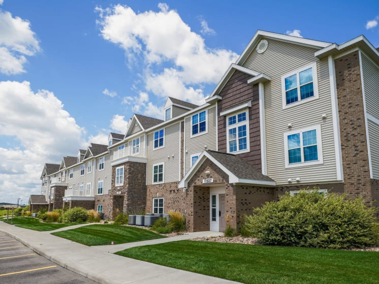 Newly Constructed Apartments at Stoney Pointe Apartment Homes, Wichita, KS