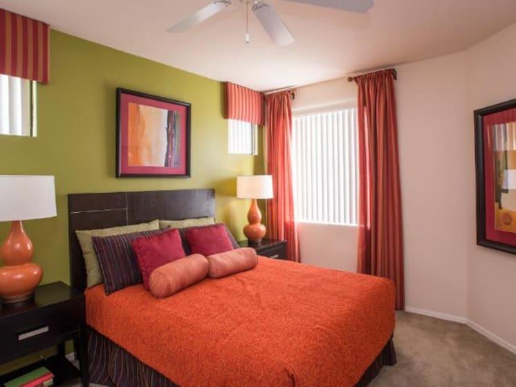 Bedroom at Ascent at Papago Park, 85008