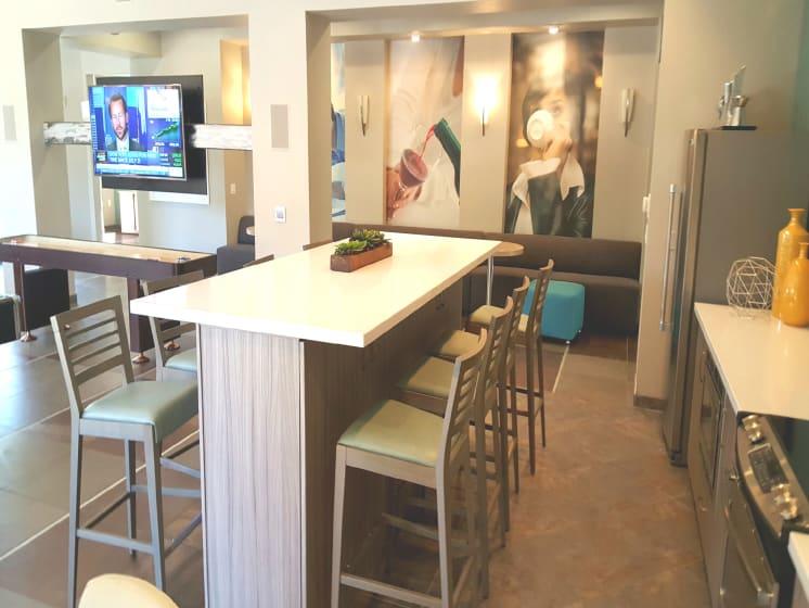 Kitchen at Ascent at Papago Park, Phoenix, AZ, 85008