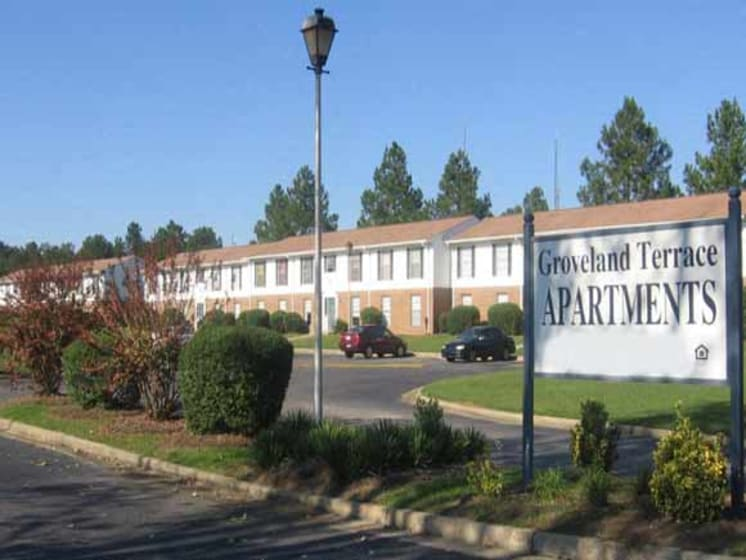 Groveland Terrace Apartments Dublin, GA
