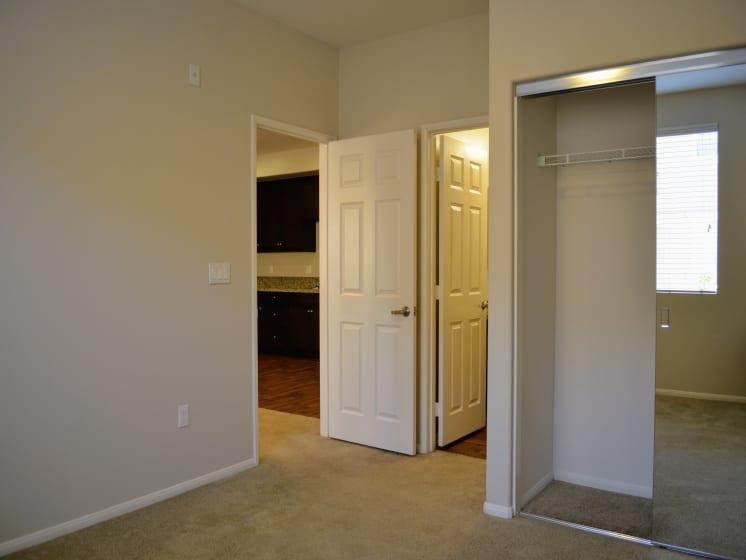 Lush Carpeting, at Union Place Apartment Homes, California, 92870