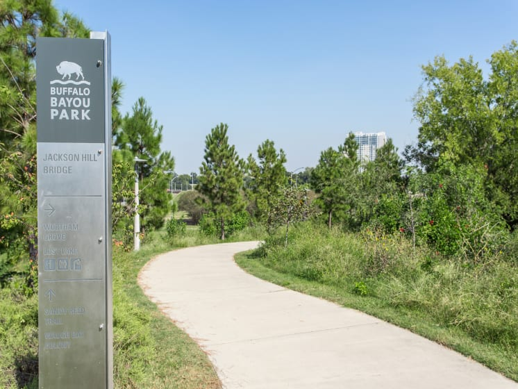 Secure Access Building at Azure Houston Apartments, Houston, TX, 77007