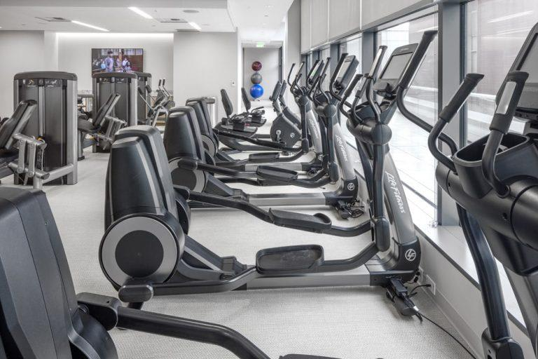 State Of The Art Fitness Center at Two Lincoln Tower, Bellevue, 98004