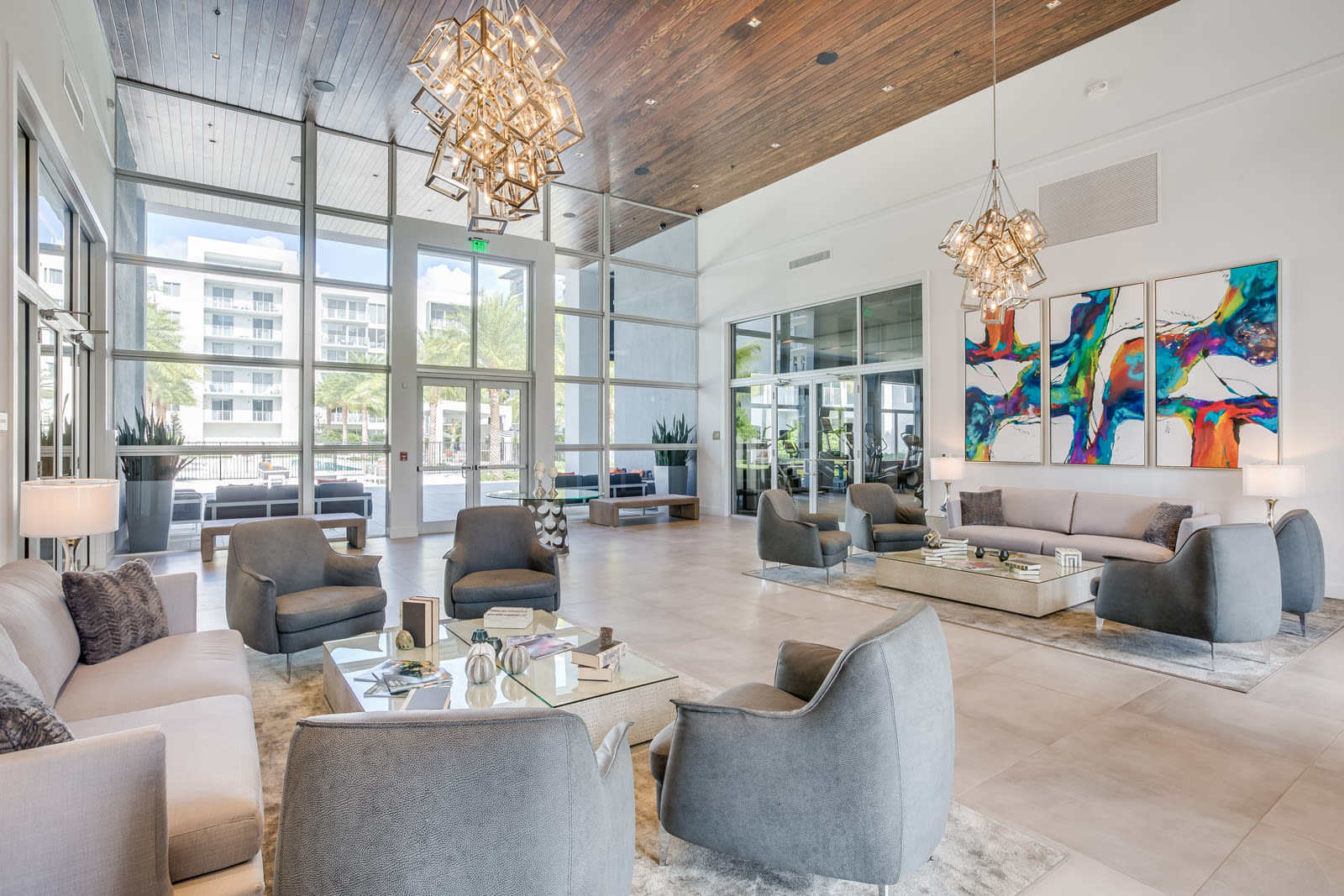On-Site Management and Maintenance at Allure by Windsor, 33487, FL