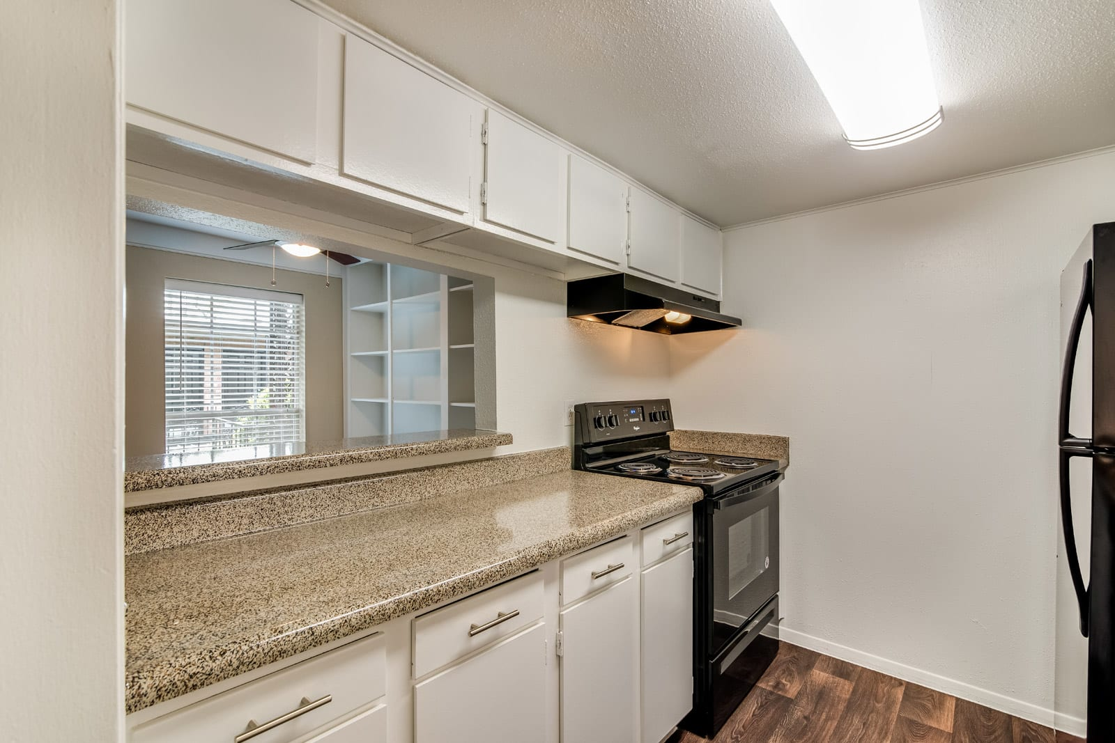 New Stainless Steel Appliances at Allen House Apartments, 3433 West Dallas Street, TX