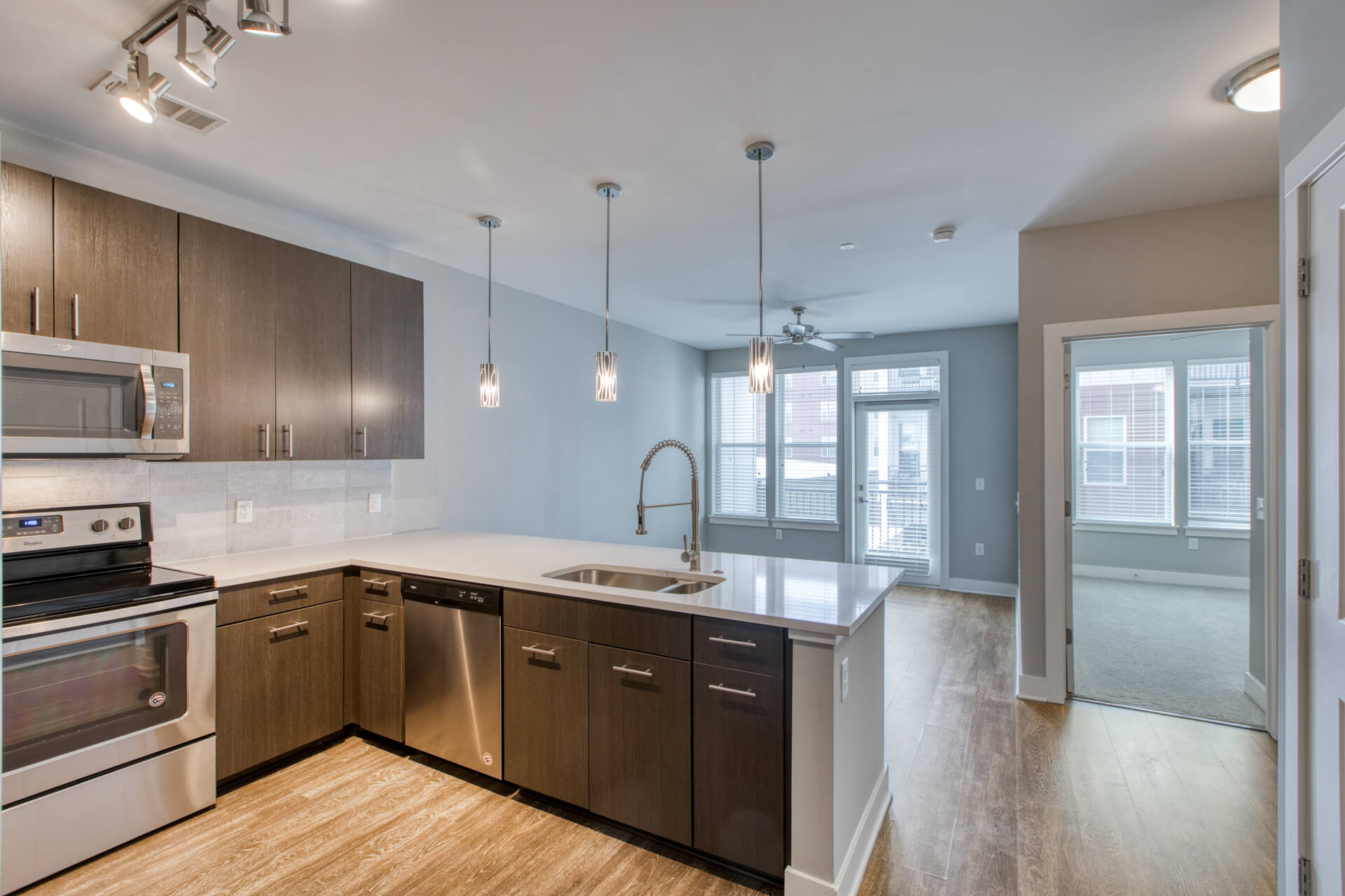 Chef-Inspired Kitchens at Centric LoHi by Windsor, Colorado
