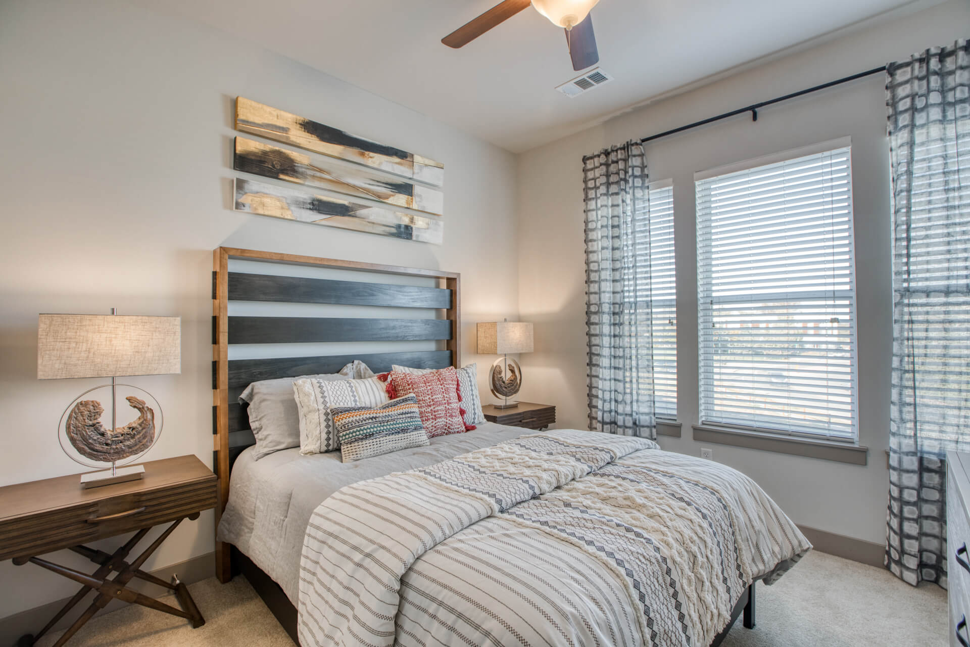 Gorgeous Bedroom Designs at Centric LoHi by Windsor, Denver, 80211